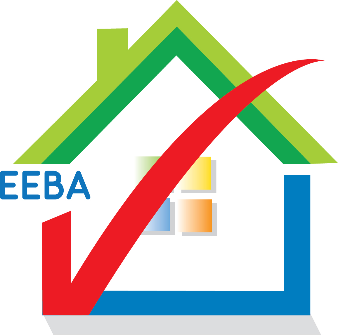 EEBA Houses that Work Logo