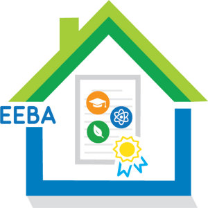 EEBA High Performance Builder Designation
