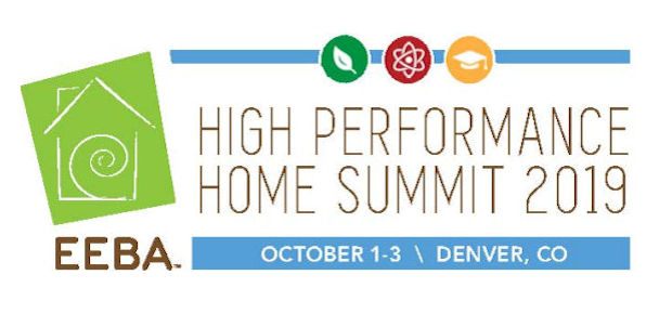 High Performance Home Summit
